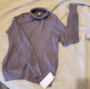 NWT Lululemon Sweater